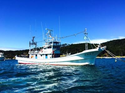 新しい船出・漁師の家ついに完成!